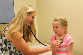 Healthy Kids Clinic